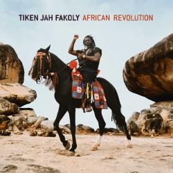African Revolution - CD