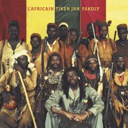L'Africain - CD