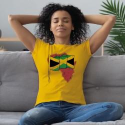 T-shirt RACINES / Femme