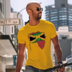 T-shirt RACINES / Homme