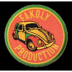 Patch FAKOLY PRODUCTION