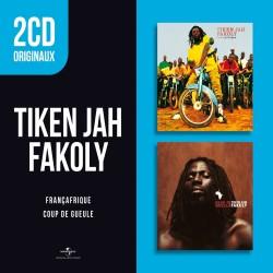 2 CD Originaux :...